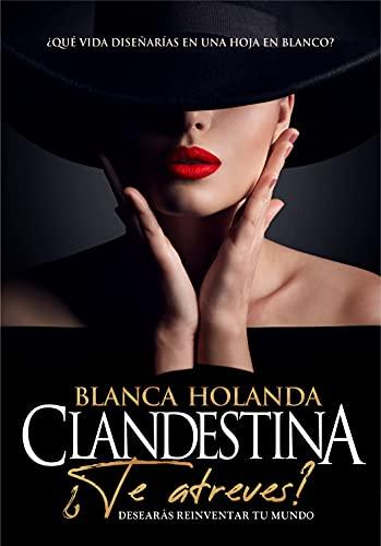 Clandestina La Novela